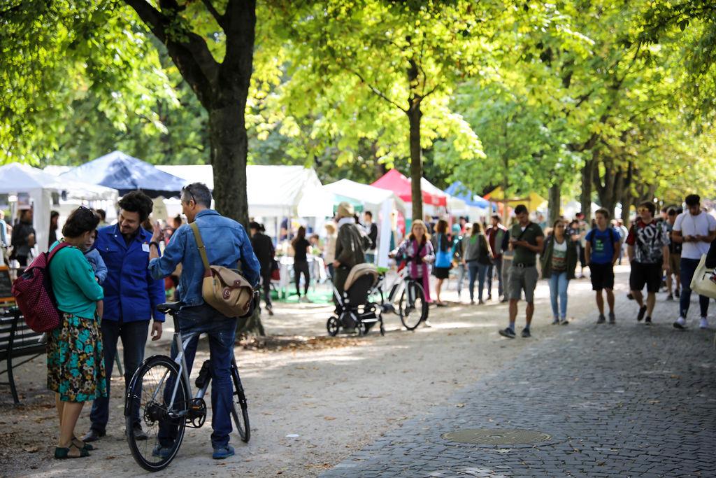 Alternatiba festival
