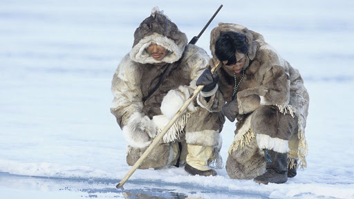 Views from the Arctic: Broadening International Relations beyond its prevailing assumptions